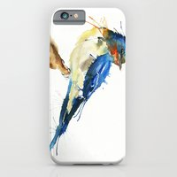 Swallow iPhone 6 Slim Case