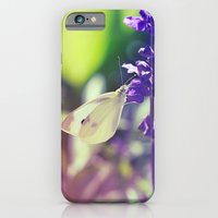 Pieris Rapae iPhone 6 Slim Case