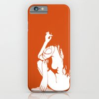 1Girl.1 iPhone 6 Slim Case