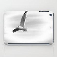 A Quiet Flight iPad Case