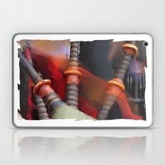 The Piper Laptop & iPad Skin