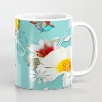 Delicate Mug
