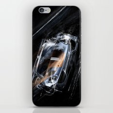 Dream Car #5 iPhone & iPod Skin
