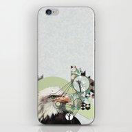 Eagle Vision iPhone & iPod Skin
