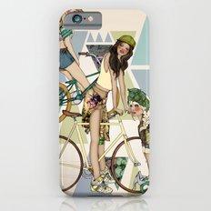 Bike Girls iPhone 6 Slim Case