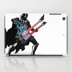 Darth Vader Force Guitar Solo iPad Case