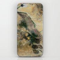 Arizona Nevada North America iPhone & iPod Skin