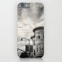 18th St San Francisco iPhone 6 Slim Case