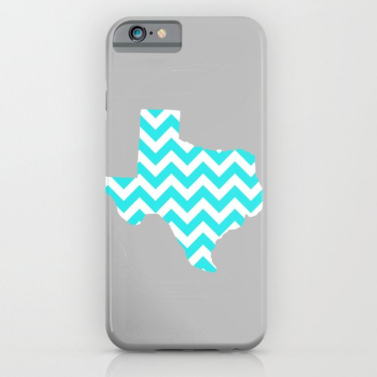 TEXAS iPhone & iPod Case