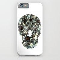 Boba Fett Skull iPhone 6 Slim Case