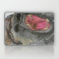 GRRR-ILLA Laptop & iPad Skin