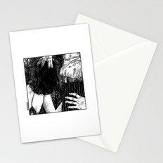 asc 667 - Les rendez-vous du crépuscule (Visitors in the twilight) #06 Stationery Cards
