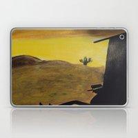 Just An Ol' Cowboy Laptop & iPad Skin