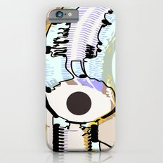 Beings in the Nano-World / 24-08-16 iPhone 6 Slim Case