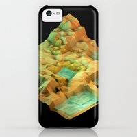 iPhone 5c Cases featuring Moat by Timothy J. Reynolds