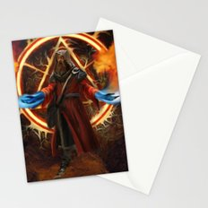 Mage Stationery Cards