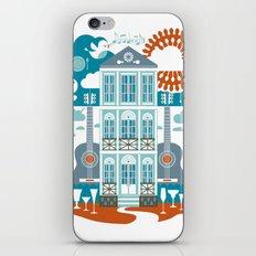 Festive iPhone & iPod Skin