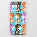 Minoan Ladies II iPhone & iPod Case