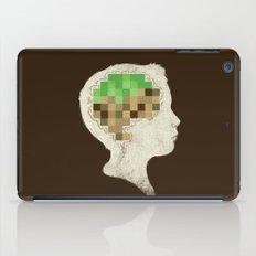 Mind Crafted iPad Case