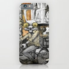 My Neighborhood Slim Case iPhone 6s