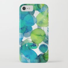 Sea of Glass iPhone 7 Slim Case