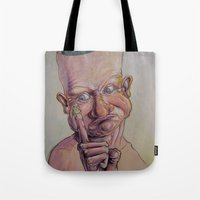 Boogers? Tote Bag