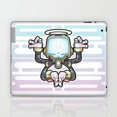 CONNECT_Bot022 Laptop & iPad Skin