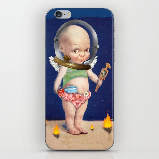 play-time iPhone & iPod Skin