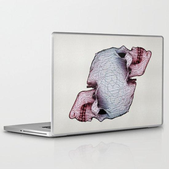 Rumours Laptop & iPad Skin