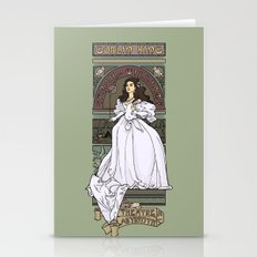 Theatre De La Labyrinth Stationery Cards