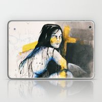 07816 Laptop & iPad Skin