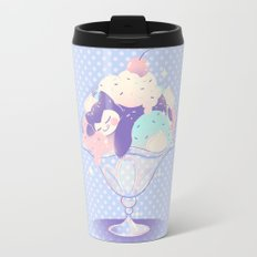 Sweet Tooth Sundae Travel Mug