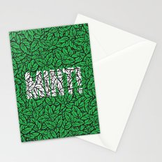 Mint! Stationery Cards