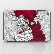 The Sacred Shade iPad Case