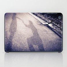 Shadow Proposal iPad Case