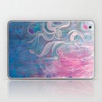 Electric Dreams Laptop & iPad Skin