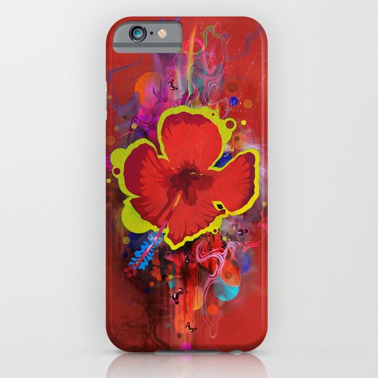What the Flux... iPhone & iPod Case