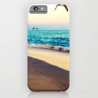 Lotsa More Gulls iPhone 6 Slim Case