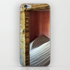 Out - In iPhone & iPod Skin