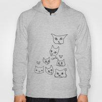 Cats Cat Hoody