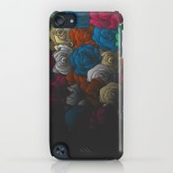 In Bloom iPod touch Slim Case