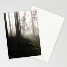 2004 - Serial Killers II - Nature (High Res) Stationery Cards