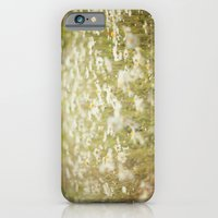 iPhone & iPod Case featuring Daisy Chains  by Ashley Gratton
