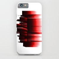Color iPhone 6 Slim Case