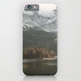 iPhone & iPod Case - Eibsee - regnumsaturni