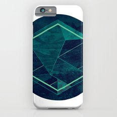Thinking of a Foreign Girl Slim Case iPhone 6s
