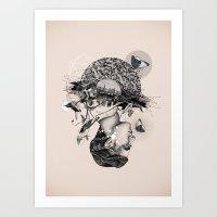 Core I Art Print