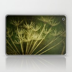 Weed Art Laptop & iPad Skin