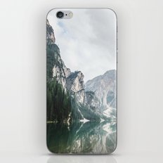 landscape peace iPhone & iPod Skin