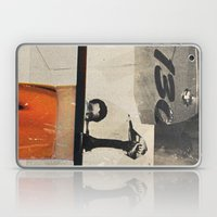 Dil. 8 Laptop & iPad Skin